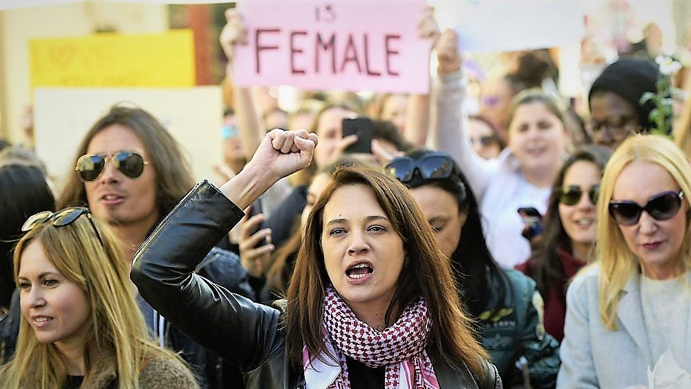 Un anno di #MeToo, i 10 momenti chiave del movimento