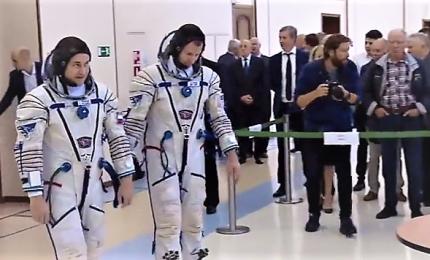 Paura in orbita, fallito il lancio della Soyuz sull'Iss
