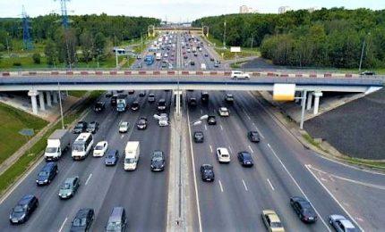 L'Anas sperimenta la sorveglianza dei viadotti con i cellulari