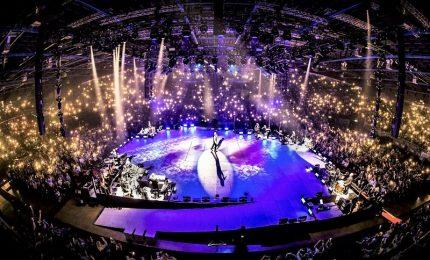 """Baglioni parte da Firenze col tour """"Al Centro"""": 50 anni di musica"""