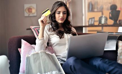 Shopping online, Smart Home e Dash Buttons: il digitale al servizio della vita quotidiana