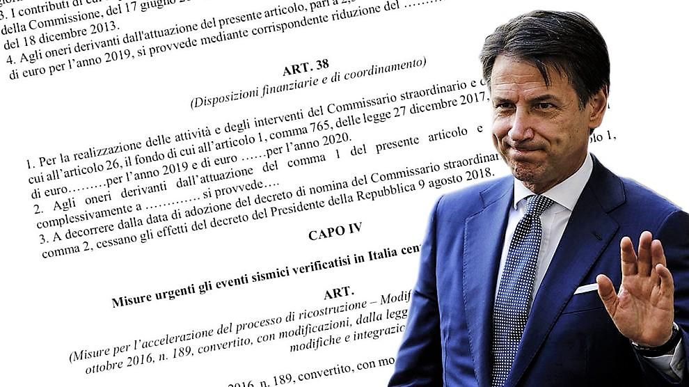 Conte rassicura l'Europa, ma Salvini e Di Maio attaccano Bruxelles