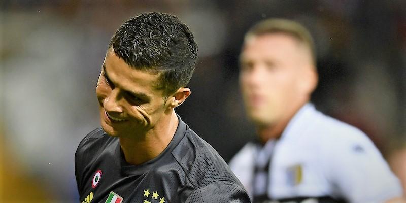 Legale di Ronaldo Las Vegas scrive a polizia Lisbona