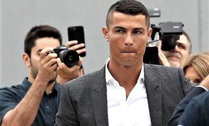 """Ronaldo: """"Nessuna nostalgia. Serie A difficile per attaccanti"""""""