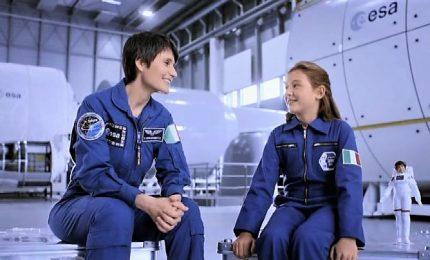 Giocando s'impara, nasce Barbie astronauta ispirata a Samantha Cristoforetti