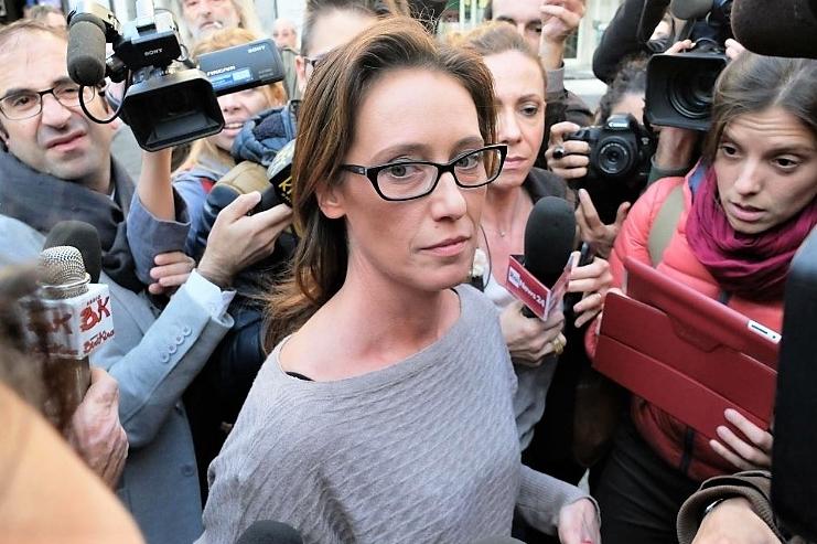 """""""Sfrutta il fratello"""", post choc contro Ilaria Cucchi"""