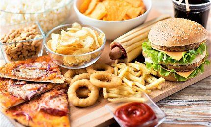 In Italia persi 4011 anni di vita per scelte alimentari sbagliate
