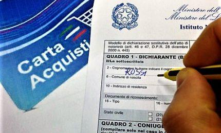 I paletti su reddito cittadinanza, ecco chi avrà 780 euro