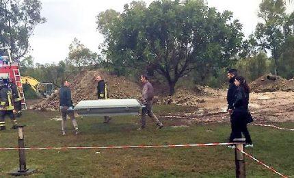 Frana nel Crotonese, morti imprenditore e 3 operai