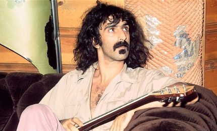 "Peter Rundel dirige ""The Yellow Shark"" di Frank Zappa"