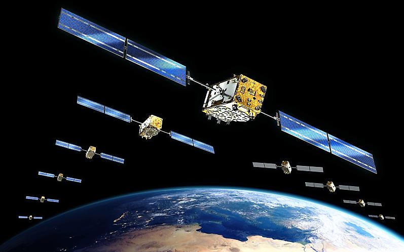 Big Data per la medicina: i satelliti in aiuto delle scienze umane