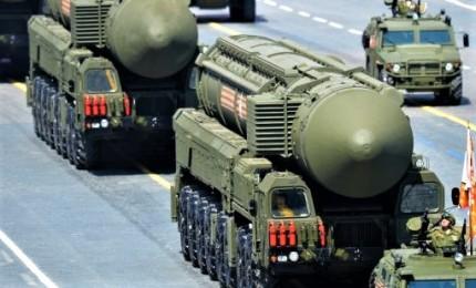 Trump ritira Usa dal Trattato nucleare: pronti a colpire missili russi che violano Inf