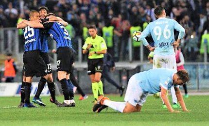 Troppa Inter, la Lazio fallisce la rivincita