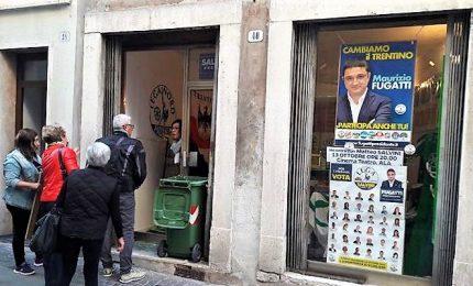 Bomba carta contro sede della Lega, Salvini: sono cretini non anarchici