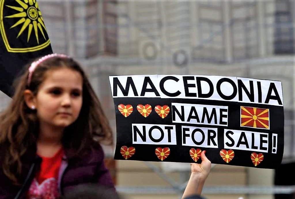 Flop referendum su nuovo nome, Macedonia lontana da Nato-Ue