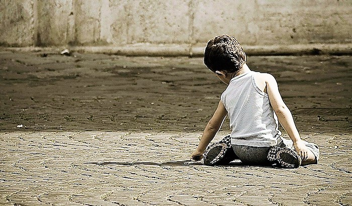 Allarme denutrizione: in Italia 1,3 milioni minori a rischio