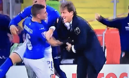 "Mancini: ""Partita dominata, ingiusto che finisse 0-0"""
