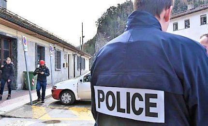 """Claviere, Salvini posta video con """"nuovo caso"""" polizia francese"""
