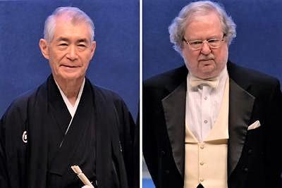 Nobel per la medicina all'americano Allison e a giapponese Honjo