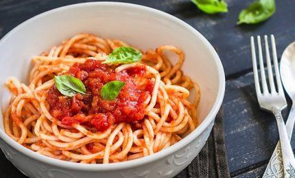 """E' il """"Pasta Day"""": da Firenze arriva la pasta del benessere"""