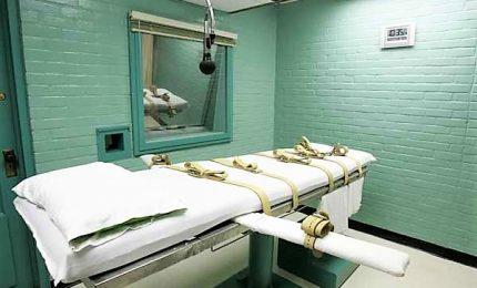 """Lo Stato di Washington abolisce pena di morte: """"Incostituzionale"""""""