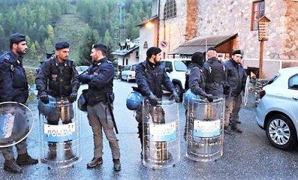 """Salvini: """"Invito ministro Castaner a Roma, ma continueremo a pattugliare i confini"""""""