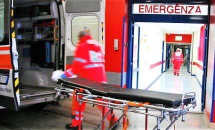 Settantenne muore soffocato da fette di pancetta