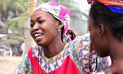 Costa d'Avorio, Mariam: facevo sesso per vivere, ho cambiato vita