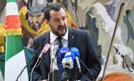 Il Parlamento approva il Def, Salvini: indietro non si torna