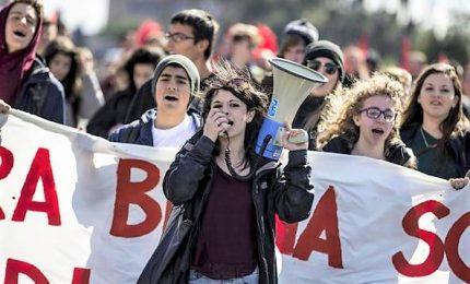 """Venerdì studenti in piazza in tutta Italia: """"Blocchiamo le città"""". Prima mobilitazione contro esecutivo Lega-M5s"""