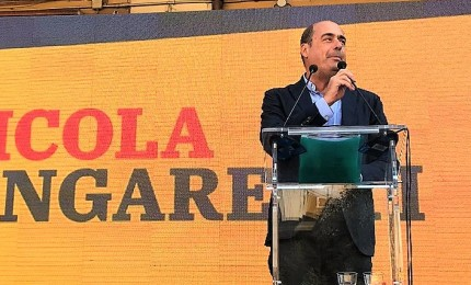 """""""Piazza Grande"""": partito cambi senza abiure e mandi via Lega-M5S"""