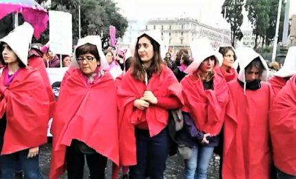 Contro la violenza sulle donne: #Siamovunque