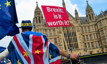 Brexit, ambasciatore Uk: Regno Unito aperto ai talenti italiani