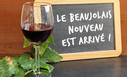 Francia, è arrivato il nuovo Beaujolais. Lione in festa
