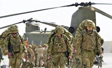 Tre soldati americani uccisi da esplosione bomba