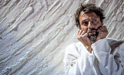 Uno straordinario Van Gogh, Alessandro Preziosi in scena