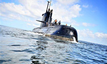 Argentina, ritrovato il sottomarino affondato nel 2017