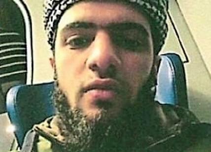 Arrestato a Milano egiziano ritenuto membro dell'Isis