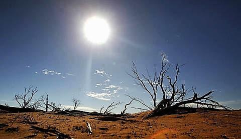 Copernicus Climate Change Service: ottobre 2019 è il più caldo mai registrato