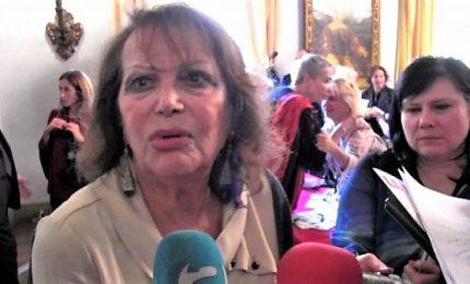 Claudia Cardinale: per me prima viene il copione, poi il regista