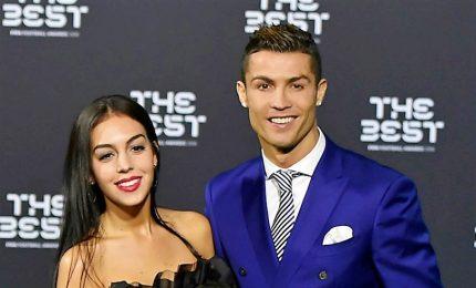 Aria di nozze tra Cristiano Ronaldo e Georgina Rodriguez