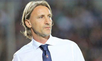 """L'Udinese presenta Nicola: """"La priorità è fare punti"""""""