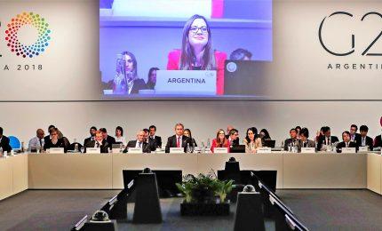 Al via il G20 in Argentina, Buenos Aires già nel caos. Trump ruberà la scena con Xi. Conte discuterà di Manovra con Ue
