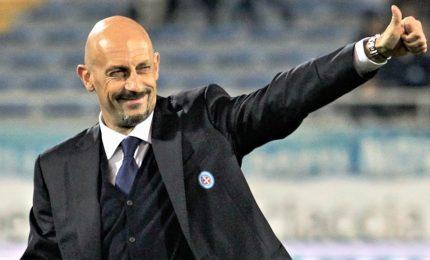 Domenico Di Carlo nuovo allenatore del Chievo
