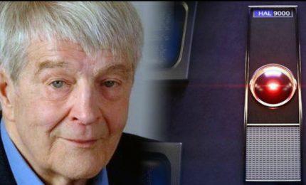 E' morto Douglas Rain, voce di Hal in '2001: Odissea nello Spazio'