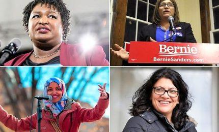 Elezioni midterm,gli altri voti: sì a tassa tech, diritti transgender