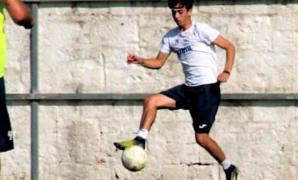 Si uccide calciatore 19enne, domenica choc per sport Puglia