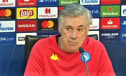 """Ancelotti: """"Con il Psg sarà una gara difficile"""""""