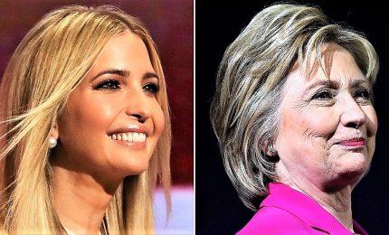 Ivanka Trump ha usato account email privato come Hillary Clinton, la Casa Bianca trema