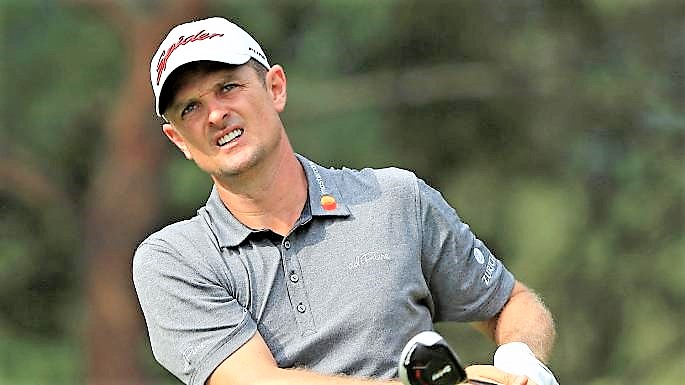 Golf, Turkish Open: dopo due giri, al comando Justin Rose